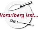 Vorarlberg isst…Betriebe zeichnen sich durch Regionalität, Qualität und Nachhaltigkeit aus. Sie unterstützen verschiedene Projekte wie etwa den Vorarlberg isst…-Gutschein.