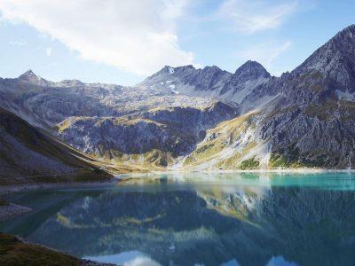 Alpenregion Vorarlberg