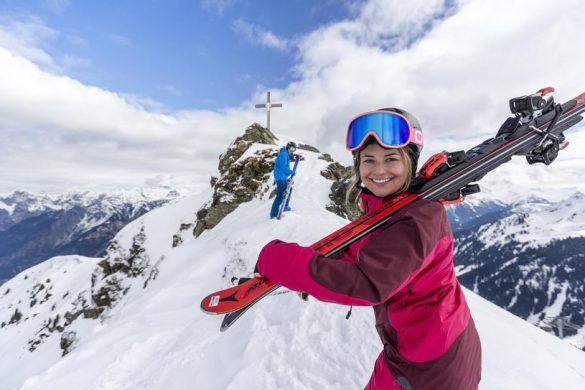 skigebiet montafon
