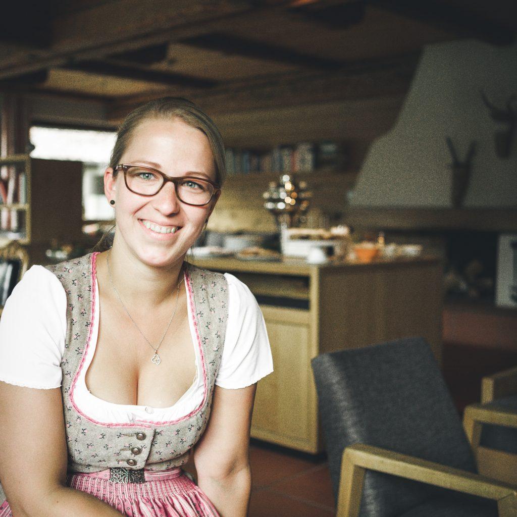 Anna Huber Hotel Krone, Hittisau