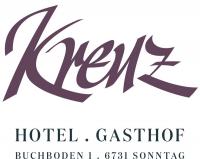 Hotel Kreuz Buchboden