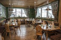 ARLBERG STUBEN Restaurant