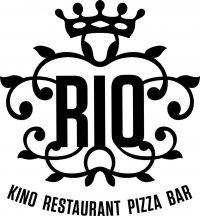 RIO Kino, Restaurant, Pizza, Bar