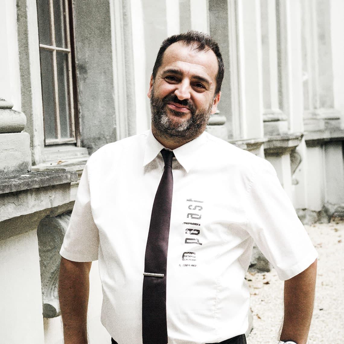 Omer Begovic