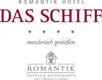 """Romantik Hotel """"Das Schiff"""" & Restaurant Wälderstube 1840"""
