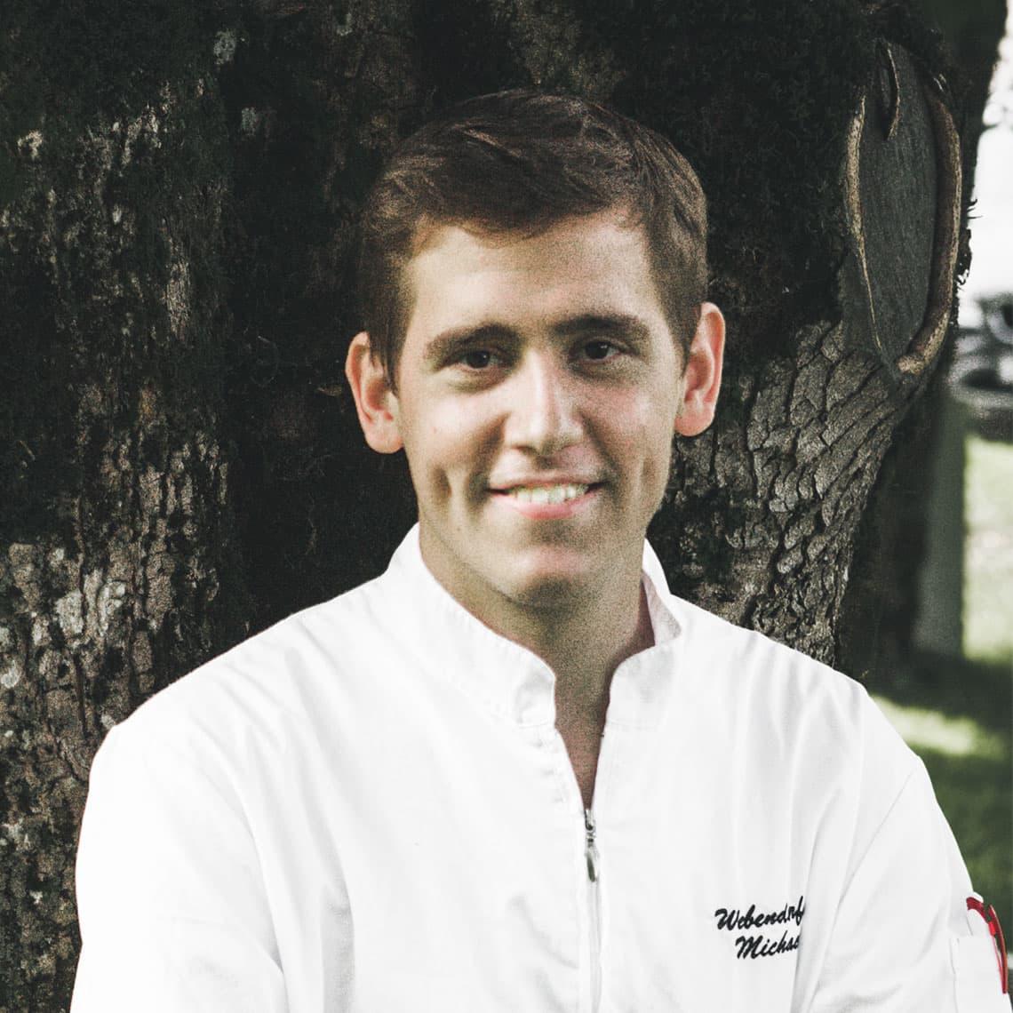 Michael Webendorfer