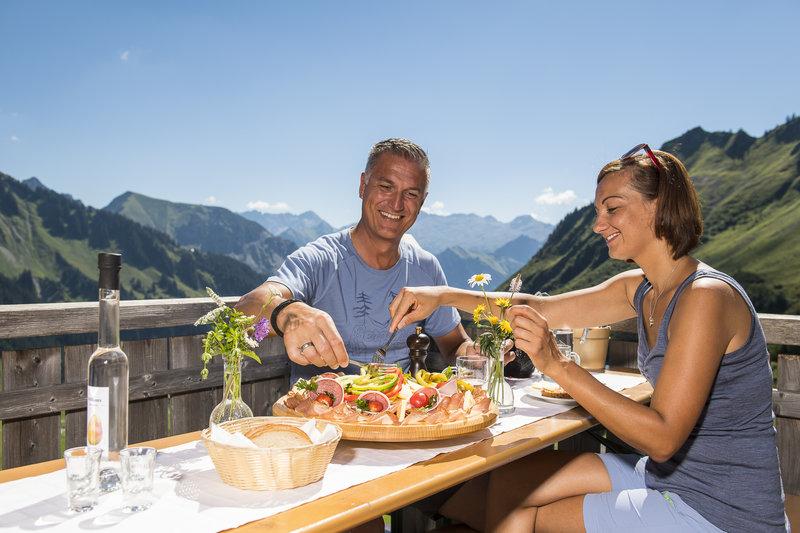 Bludenz Tourismus