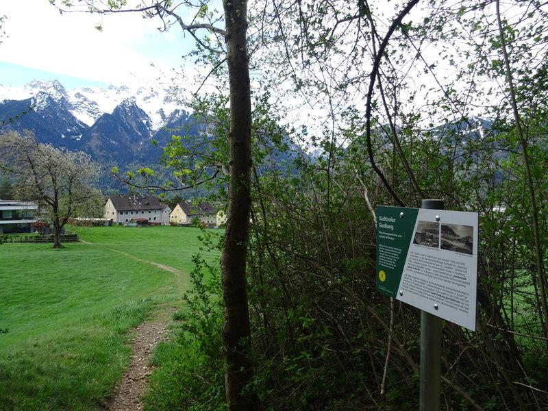 Sunnaweg Alpenregion Bludenz Tourismus